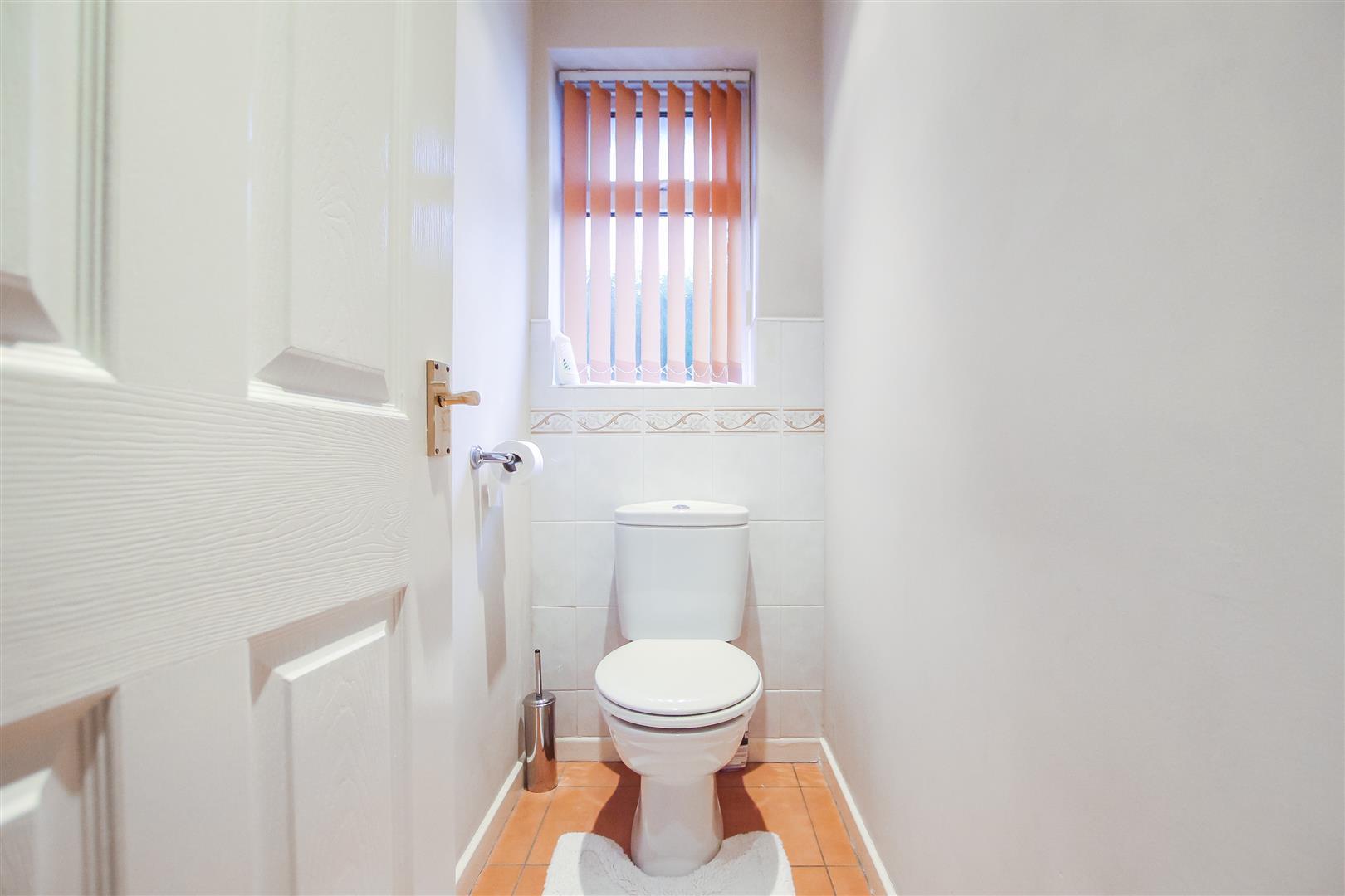3 Bedroom Detached Bungalow For Sale - WC